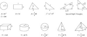 SAT -2 Geometry