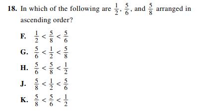 ACT-1572 Math Q 18