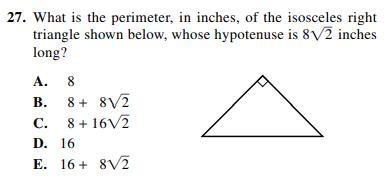 ACT-1572 Math Q 27