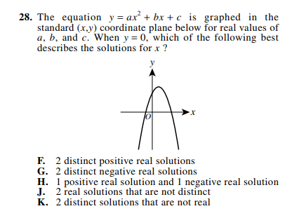 ACT-1572 Math Q 28