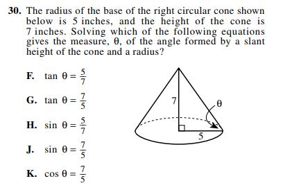 ACT-1572 Math Q 30