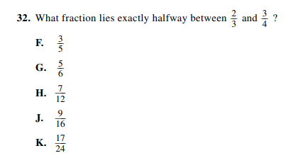 ACT-1572 Math Q 32