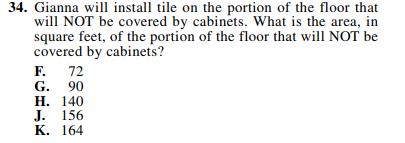 ACT-1572 Math Q 34