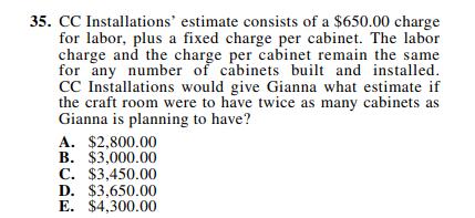 ACT-1572 Math Q 35