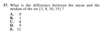 ACT-1572 Math Q 37