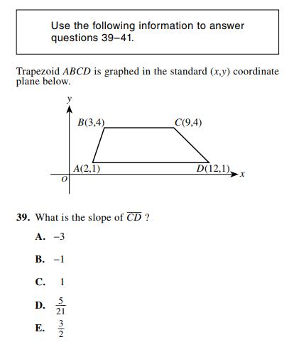 ACT-1572 Math Q 39