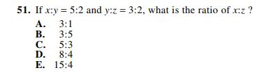ACT-1572 Math Q 51