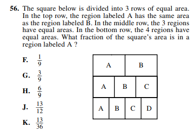 ACT-1572 Math Q 56