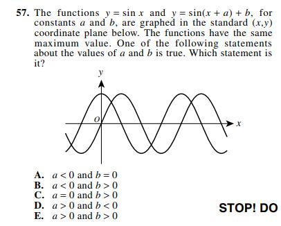 ACT-1572 Math Q 57