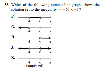 ACT-1572 Math Q 58