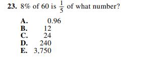 ACT-1874 Math Q 23