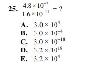 ACT-1874 Math Q 25