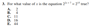 ACT-1874 Math Q 3