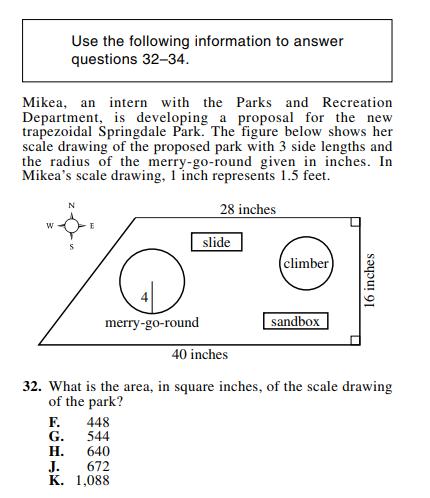 ACT-1874 Math Q 32