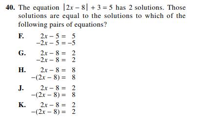 ACT-1874 Math Q 40
