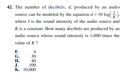 ACT-1874 Math Q 42