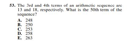 ACT-1874 Math Q 53