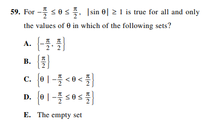 ACT-1874 Math Q 59