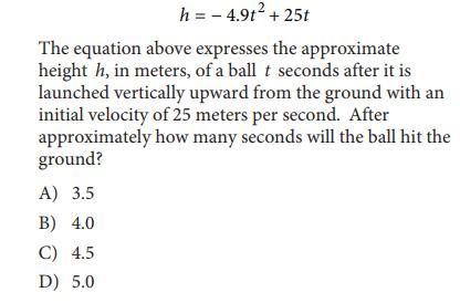 CB Test-1, S4-Q25