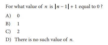 CB Test-1, S4-Q8