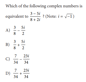 CB Test-2, S3-Q11