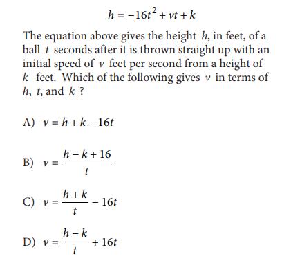 CB Test-3, S-4, Q13