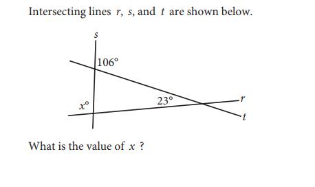 CB Test -5 , S-3, Q20