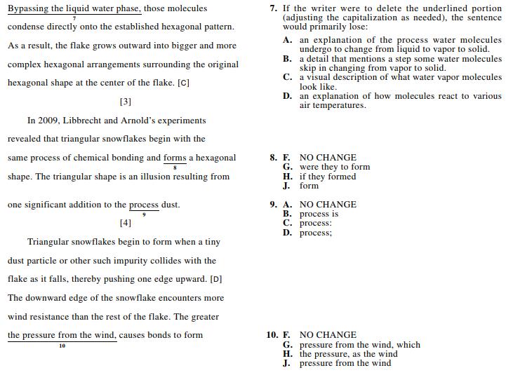 ACT 1572,English Q 7-10